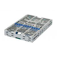 Cassette pour container DIN 12 instruments