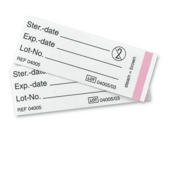 Etiquettes indication 100 pièces/paquet pour container IMS