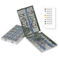 Cassette DIN version 20 instruments, à usage universel