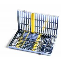 Cassette SIGNA-STAT version 12 instruments avec espace accessoire