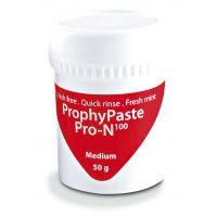 Pâte prophylactique, Pro N100, grains moyens