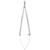 Ciseaux microchirurgicaux en acier Swiss Perio