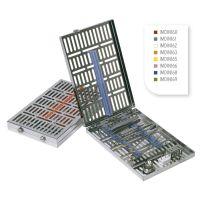 Cassette DIN version 16 instruments avec espace libre