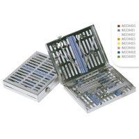 Cassette DIN 1/2  version 10 instruments + espace libre