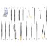Kit instrumentation Endodontie Chirurgicale