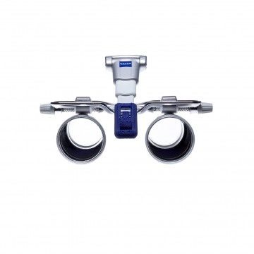Levier stérilisables Eyemag Smart - ZEISS