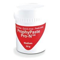 Pâte prophylactique, Pro N100, grains fins