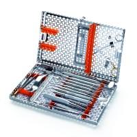 New GEN IMS Container Cassette 16 instruments