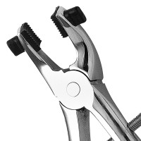 Enlève-couronne maxilaire