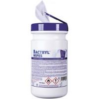 Lingettes désinfectantes BACTRYL