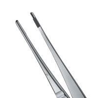 Pince à tissus Backey Perma Sharp droite 19cm