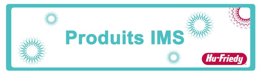PRODUITS IMS
