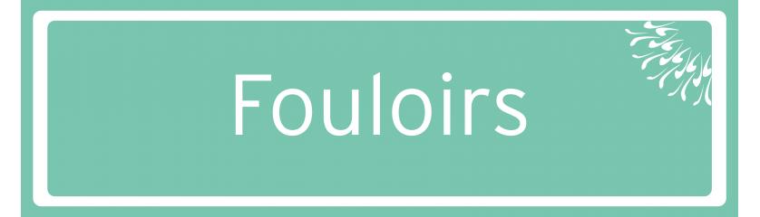 Fouloirs