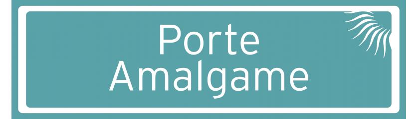 Porte - Amalgame