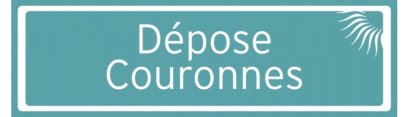 Dépose Couronnes
