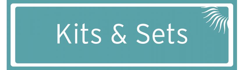 Kits & Sets