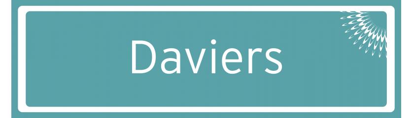 Daviers